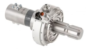 Power Take-Off (PTO) Torque and Speed Measurements